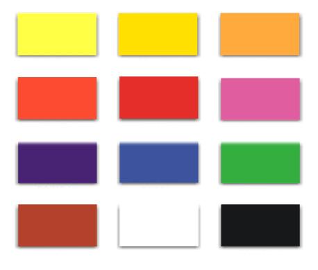 Choice of 12 colours_Series_ZX3_Louvar ZX3-D v3