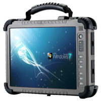 Ultra Rugged tablet-M133 Series-R12ID8M-RTM7GP