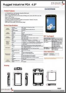 E430RM4_Industrial_PDA