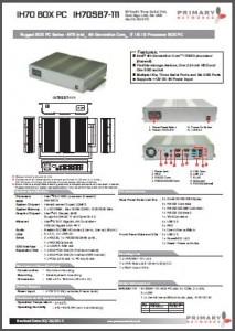 Embedded computing›Standard IPCs