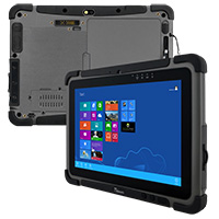 M101B 10.1_Rugged Tablet PC