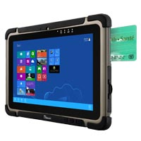 M101B Rugged Tablet PC