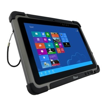 10.1 Rugged Tablet PC