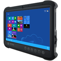 M133W 13.3 Rugged Tablet PC