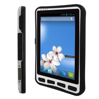 "Rugged Handheld Device 7"" - M700DM4"
