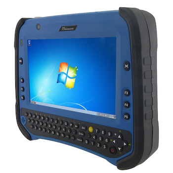 "Rugged Tablet PC 7"" M9020"