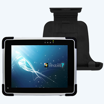 Rugged Tablet PCs - Rugged Tablet PCs - M970 Series