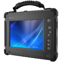 8.4 -ID80- Ultra Rugged Tablet -R08IH8M-RTU1GP