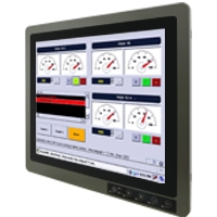 R19IH3S-67FTP(IP67) Flat Touch Panel Mount Panel PC