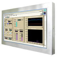 """21.5"""" Chassis LCD W22L100-65A3"""