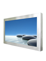 W42L100-65A3/W42L100-65A3 Full IP65 Display - Chassis Type