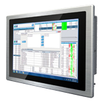 "15.6"" P-Cap Panel Mount LCD IP65(Front) W15L100-PPA2"