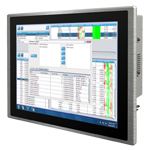 "19"" P-Cap Panel Mount LCD IP65(Front) R19L300-PPA1"