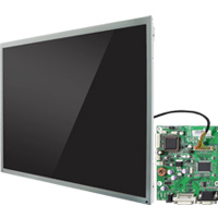 High Brightness LCD Kits
