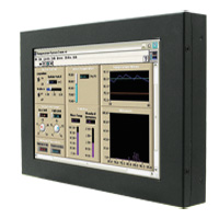 Industrial Display-Chassis LCD