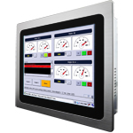 "Multi-touch panel PC- 10.4"" P-Cap Panel Mount Panel PC"