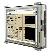 "10.4"" Transflective R10L600-OFP1TR"