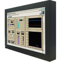"12.1"" Wide Range Temperature LCD R12L600-RMM2WT"