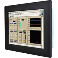 "15"" IP65 LCD Solution(front side) R15L100-IPA3WT"