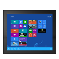 "Multi-touch panel PC M-Series (Bay Trail) 17"" M-Series HMI"