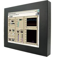 """17"""" Rear Mount LCD R17L500-RMM1"""