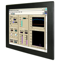 "19"" IP65 LCD Solution(front side) R19L300-IPA2WT"