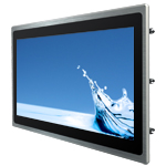 "Multi-touch panel PC- 21.5"" P-Cap Panel Mount Panel PC"