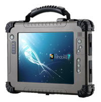 10.4′ Ultra Rugged Tablet PC- IH83 (Core i5)