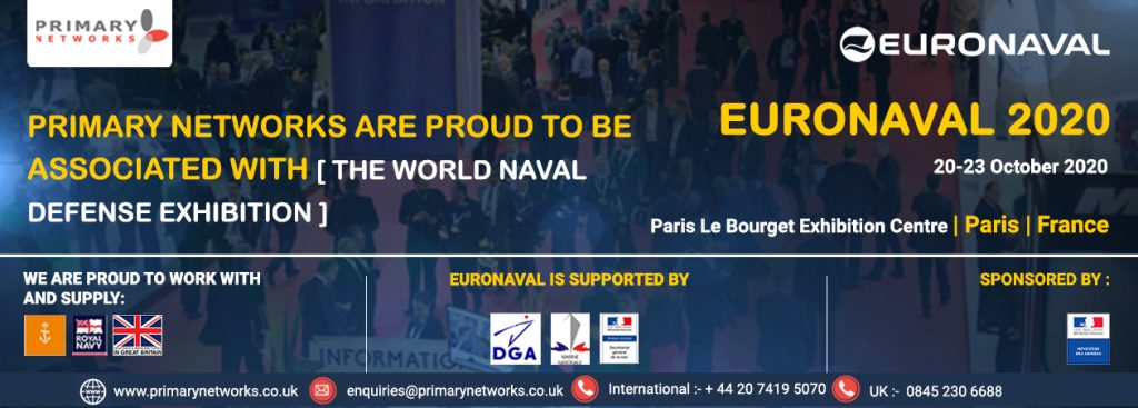 The World Naval Defence Exhibition